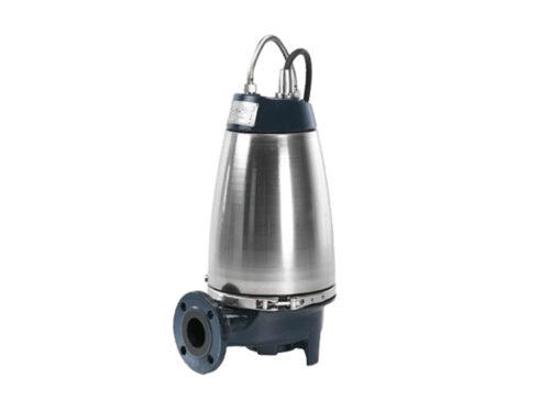 Wastewater Pumps
